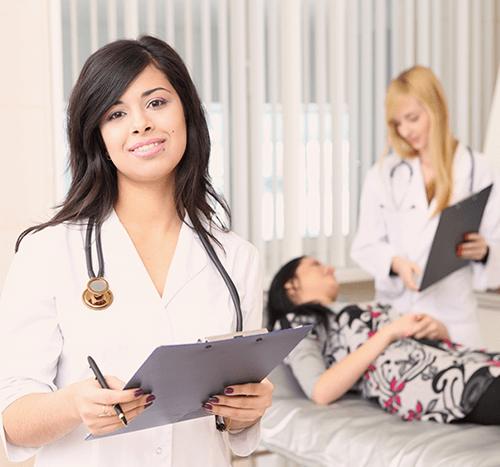 Assessoria Médica Prime Health